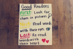 strategy good readers
